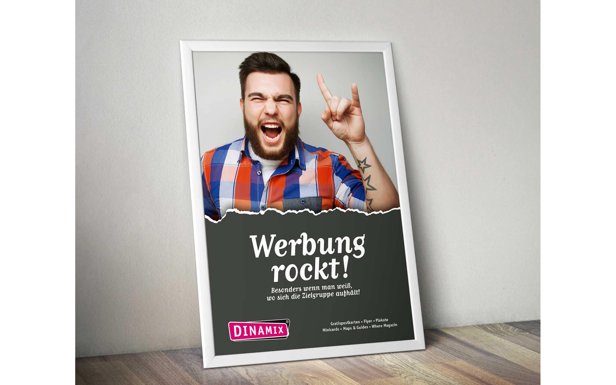 mediarock-dinamix-poster-werbung