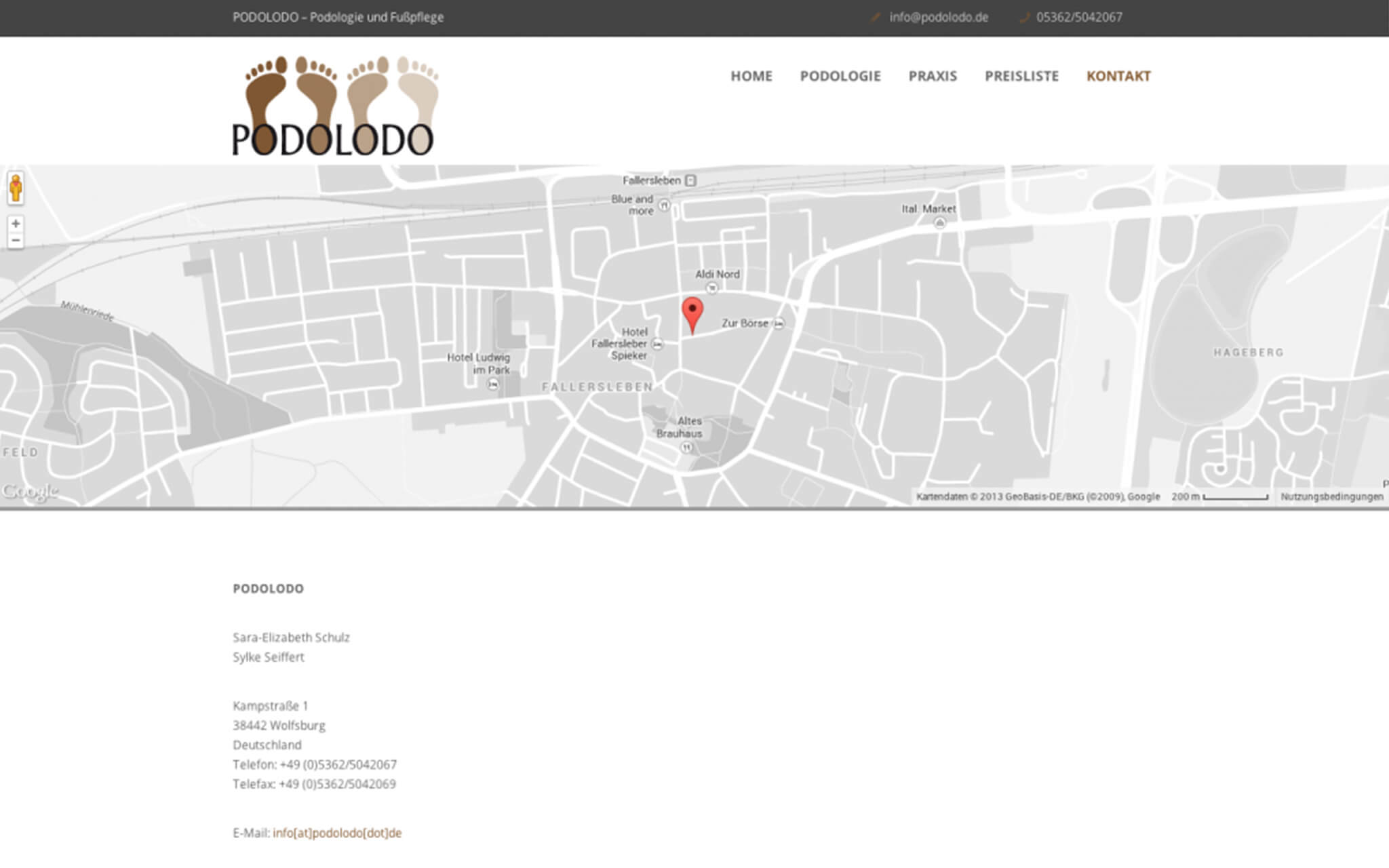 podolodo-website-kontakt-mediarock